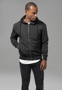 Urban Classics TB1624 - Nylon Windbreaker Jacket Men