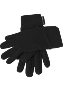 Urban Classics TB1683 - Polar Fleece Gloves