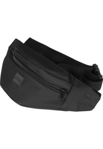 Urban Classics TB1692 - Double-Zip Shoulder Bag