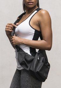 Urban Classics TB1694 - Multi Pocket Shoulder Bag