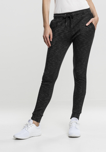 Urban Classics TB1719 - Ladies Space Dye Terry Jogpants