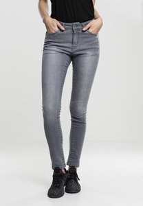 Urban Classics TB1739 - Ladies Skinny Denim Pants