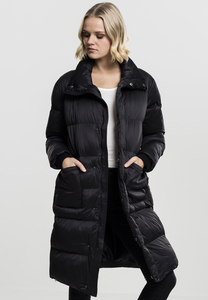Urban Classics TB1765 - Ladies Oversized Puffer Coat
