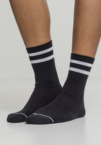 Urban Classics TB1882 - 2-Tone College Socks 2-Pack