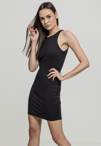 Urban Classics TB1898 - Ladies Back Cut Out Dress