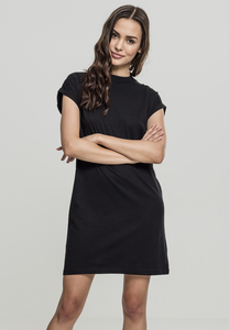 Urban Classics TB1910 - Ladies Turtle Extended Shoulder Dress