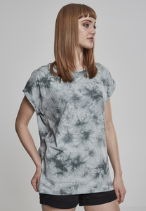 Urban Classics TB1918 - Damen Batic Extended Shoulder Tee