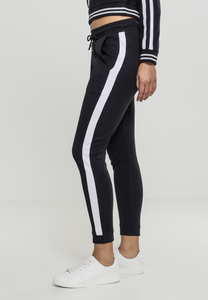 Urban Classics TB1992 - Damen-Interlock-Jogginghose