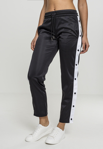 Urban Classics TB1995 - Women Button Up Track Pants