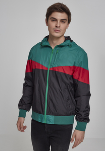 Urban Classics TB2105 - Advanced Arrow Windrunner