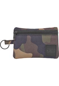 Urban Classics TB2137 - Mini Wallet With Keyring