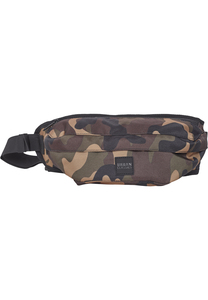Urban Classics TB2140 - Camo Shoulder Bag