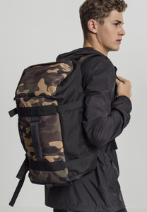 Urban Classics TB2150 - Traveller Backpack