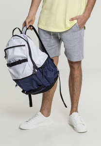 Urban Classics TB2154 - Backpack Colourblocking
