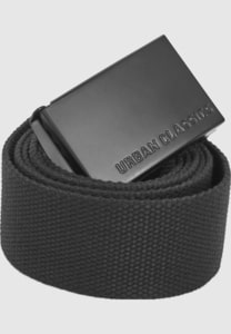 Urban Classics TB2172 - Long Canvas Belt