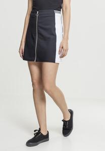 Urban Classics TB2227 - Ladies Zip College Skirt