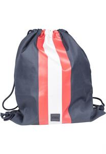Urban Classics TB2256 - Striped Gym Bag