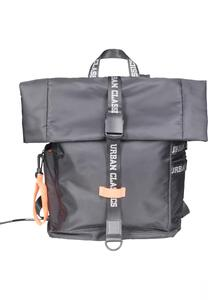 Urban Classics TB2262 - Nylon Backpack