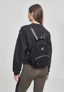 Urban Classics TB2273 - Sherpa Mini Backpack