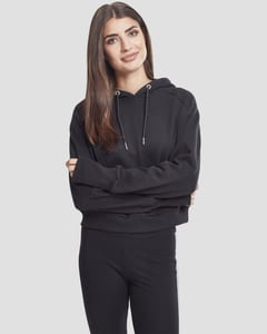 Urban Classics TB2335 - Ladies Thumb hole Hoody