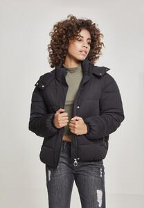 Urban Classics TB2377 - Ladies Boyfriend Puffer Jacket