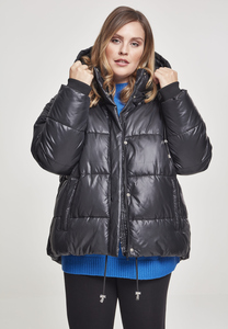 Urban Classics TB2378 - Ladies Vanish Puffer Jacket
