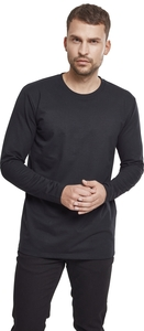 Urban Classics TB2390 - Stretch Terry Longsleeve