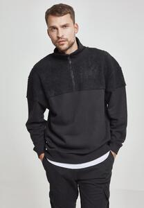 Urban Classics TB2403 - Oversize Sherpa Troyer