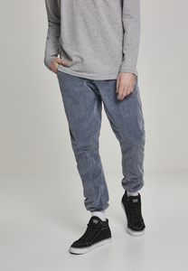 Urban Classics TB2416 - Acid Washed Corduroy Jog Pants
