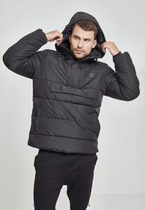 Urban Classics TB2424 - Pull Over Puffer Jacket