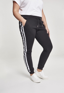 Urban Classics TB2453 - Ladies College Contrast Sweatpants