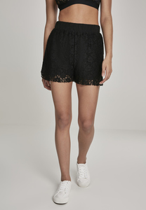 Urban Classics TB2594 - Ladies Laces Shorts
