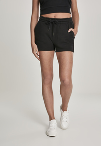 Urban Classics TB2627 - Ladies Heavy Pique Hot Pants