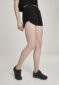 Urban Classics TB2630 - Ladies Towel Hot Pants