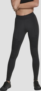 Urban Classics TB2634 - Ladies Tech Biker Leggings