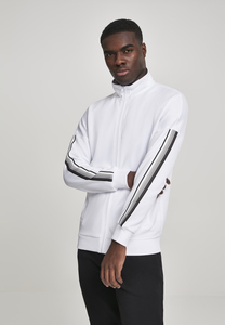 Urban Classics TB2727 - Sleeve Taped Track Jacket