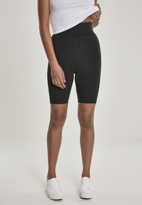 Urban Classics TB2914 - Ladies High Waist Cycling Shorts