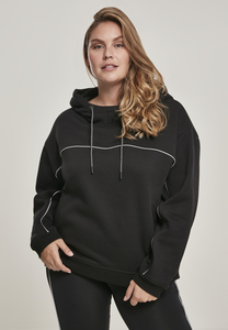 Urban Classics TB3021 - Ladies Reflective Hoody