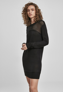 Urban Classics TB3032 - Ladies Light Knit Dress