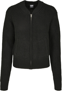 Urban Classics TB3035 - Ladies Knit Bomber Jacket