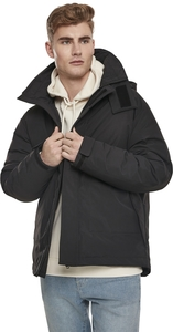 Urban Classics TB3148 - Multipocket Winter Jacket