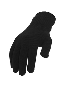 Urban Classics TB320 - Knitted Gloves