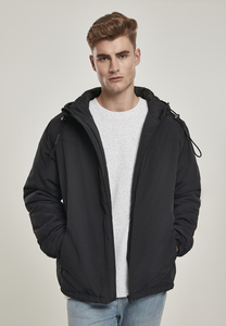 Urban Classics TB3204 - Hooded Easy Jacket