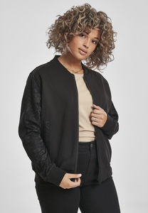 Urban Classics TB3215 - Ladies Lace Bomber