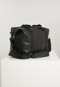 Urban Classics TB3265 - Imitation Leather Weekender