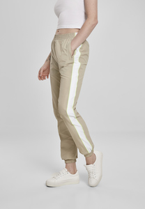 Urban Classics TB3415 - Women  Piped Track Pants