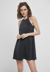Urban Classics TB3419 - Ladies Soft Interlock Loose Dress