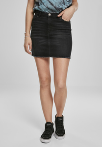 Urban Classics TB3447 - Ladies Denim Skirt