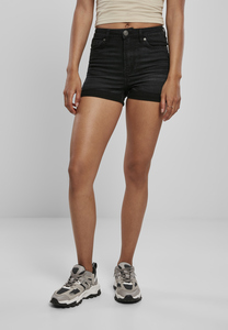Urban Classics TB3452 - Ladies 5 Pocket Shorts