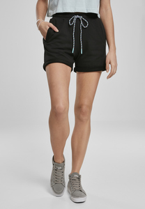 Urban Classics TB3454 - Ladies Beach Terry Shorts